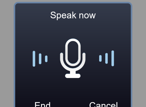 Voice Translator Ekran Görüntüleri - 1