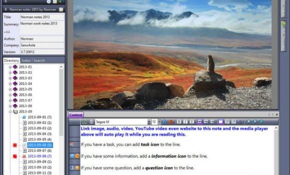 Vole Magic Note Ekran Görüntüleri - 2