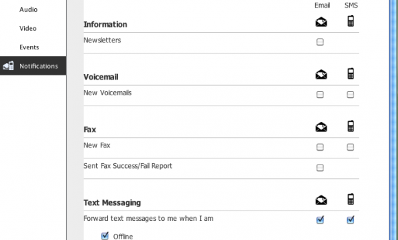 Voxox Ekran Görüntüleri - 3