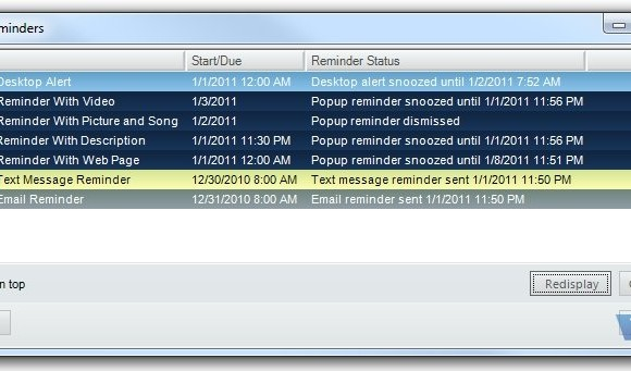 VueMinder Lite USB Ekran Görüntüleri - 5