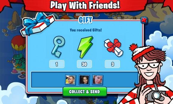Waldo & Friends Ekran Görüntüleri - 1