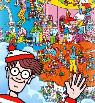 Waldo & Friends Ekran Görüntüleri - 5