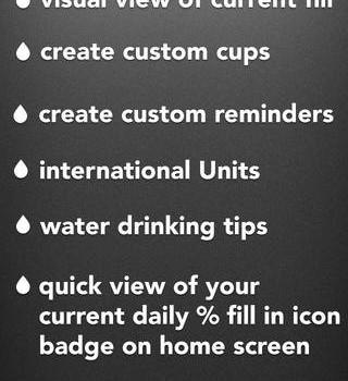 WaterMinder Ekran Görüntüleri - 4