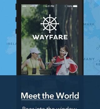 Wayfare Ekran Görüntüleri - 5