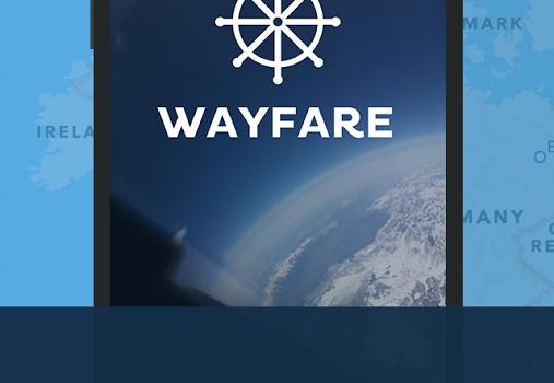 Wayfare Ekran Görüntüleri - 1