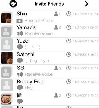 WaZapp Ekran Görüntüleri - 1