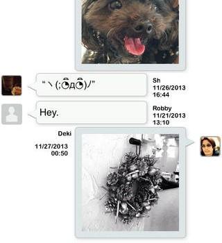 WaZapp Ekran Görüntüleri - 3