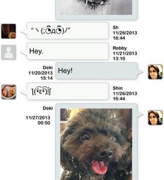 WaZapp Ekran Görüntüleri - 4