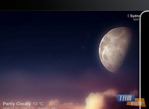 Weather HD Free Ekran Görüntüleri - 2