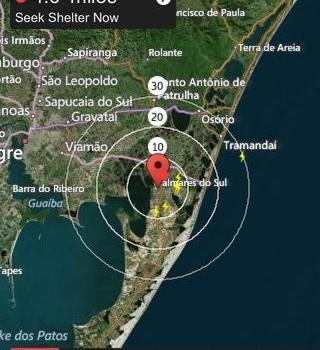 WeatherBug Ekran Görüntüleri - 2