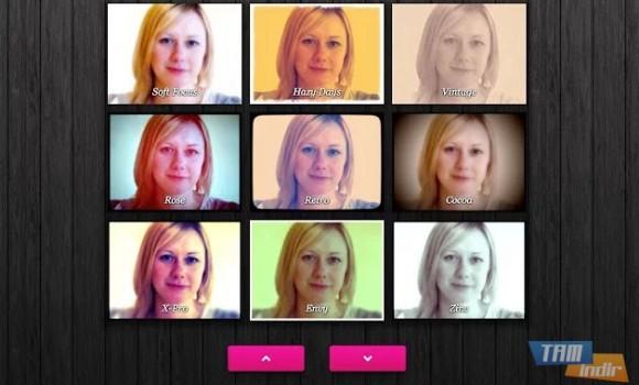 Webcam Toy Chrome Eklentisi Ekran Görüntüleri - 1