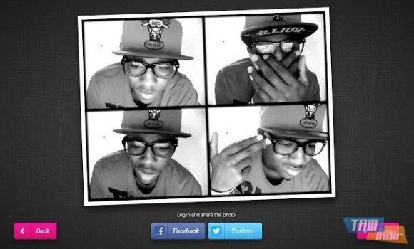 Webcam Toy Ekran Görüntüleri - 2