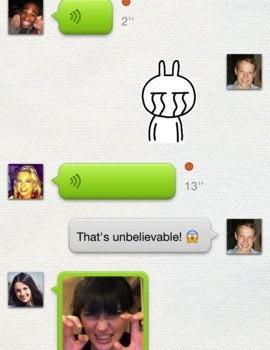 WeChat Ekran Görüntüleri - 5