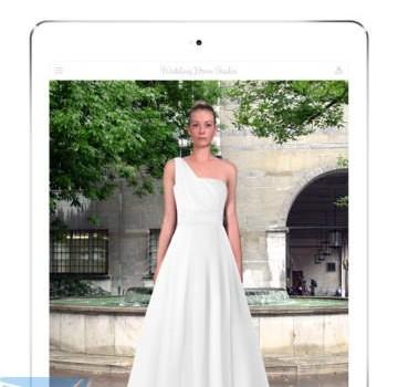 Wedding Dress Studio Ekran Görüntüleri - 1