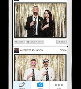 WedPics Ekran Görüntüleri - 4