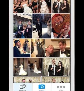 WedPics Ekran Görüntüleri - 2
