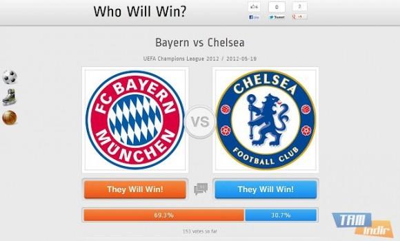 Who Will Win? Ekran Görüntüleri - 3