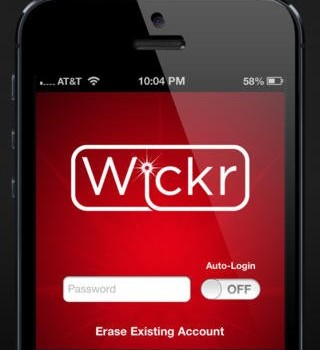 Wickr Ekran Görüntüleri - 4