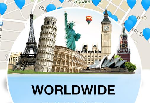 WiFi Map Ekran Görüntüleri - 2