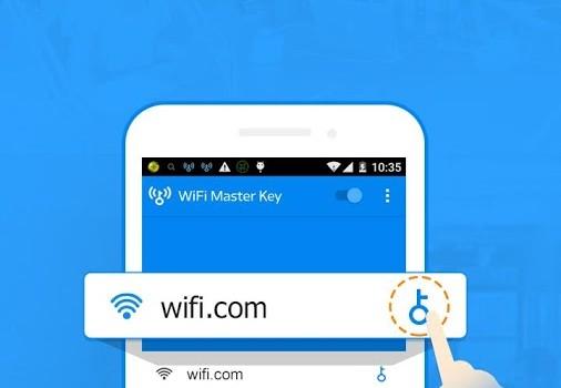 WiFi Master Key Ekran Görüntüleri - 3