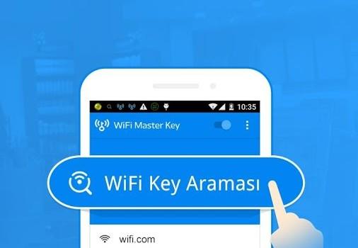 WiFi Master Key Ekran Görüntüleri - 1