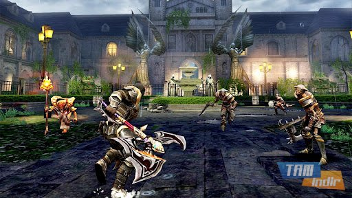 Blood Monolith 1997 - Download Game PC