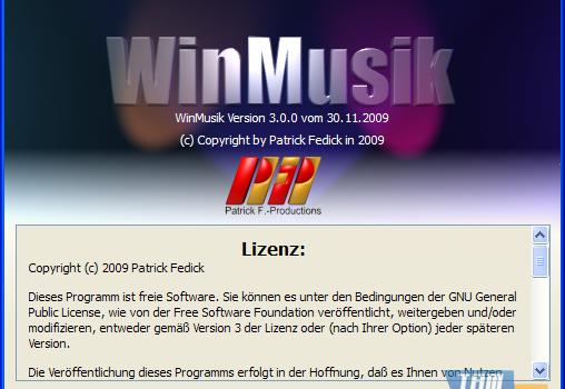 WinMusik Ekran Görüntüleri - 3