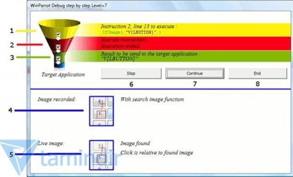 WinParrot Ekran Görüntüleri - 4
