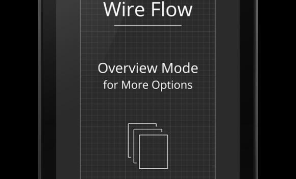Wire Flow Ekran Görüntüleri - 5