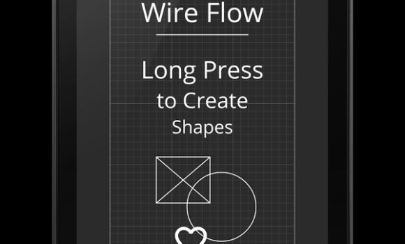 Wire Flow Ekran Görüntüleri - 4