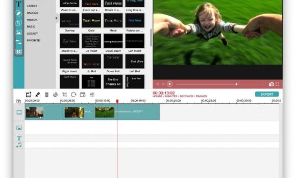 Wondershare Filmora Ekran Görüntüleri - 1