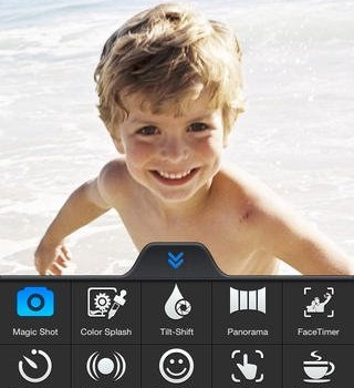 Wondershare PowerCam Ekran Görüntüleri - 1