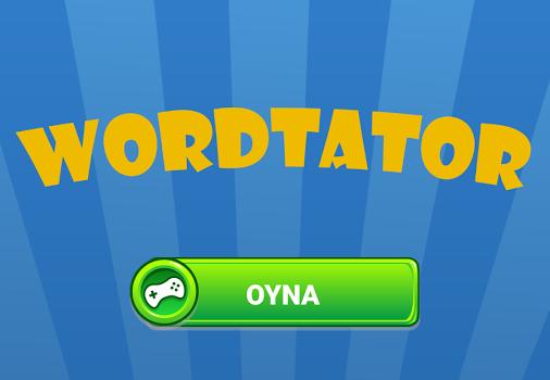Wordtator Ekran Görüntüleri - 2