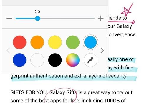 Write on PDF Ekran Görüntüleri - 1