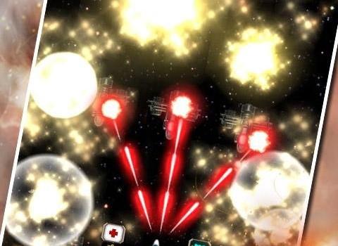 X Fighter Ekran Görüntüleri - 8