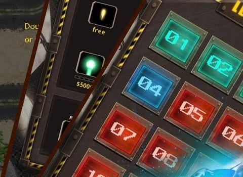 X Fighter Ekran Görüntüleri - 10