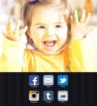 XnExpress Camera Ekran Görüntüleri - 1