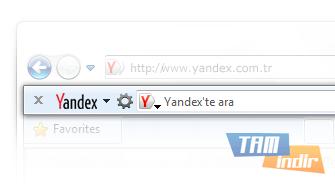 Yandex.Bar Ekran Görüntüleri - 3