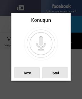 Yandex.Browser Ekran Görüntüleri - 2