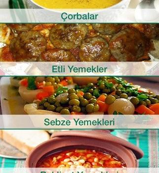 Yemek Tarifleri - İki Yaka Bir Mutfak Ekran Görüntüleri - 5