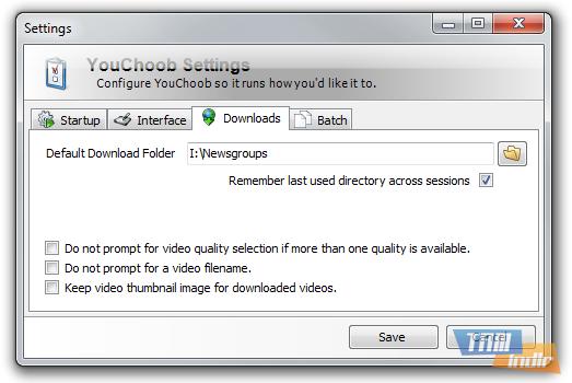 YouChoob Ekran Görüntüleri - 2