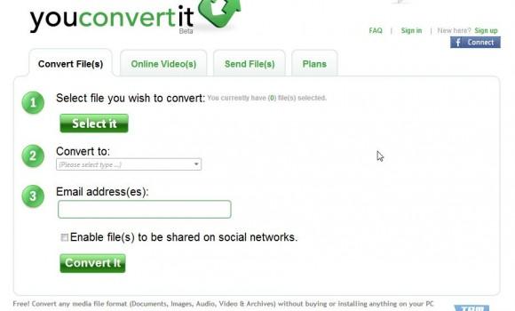 youconvertit Ekran Görüntüleri - 2