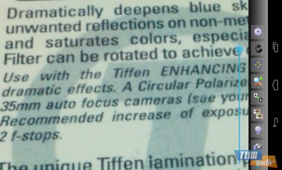 Your Magnifier Ekran Görüntüleri - 5