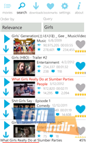 YouTube Downloader Ekran Görüntüleri - 1