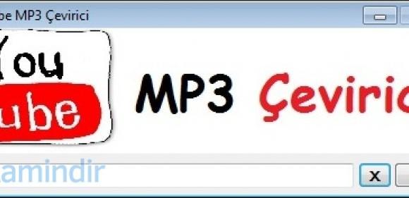 Youtube MP3 Çevirici Ekran Görüntüleri - 1