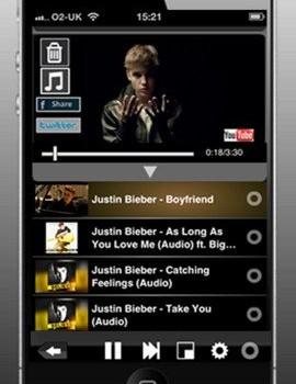 YStream Ekran Görüntüleri - 3