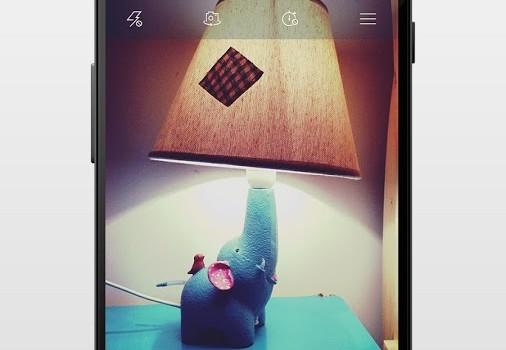Z Camera Ekran Görüntüleri - 1