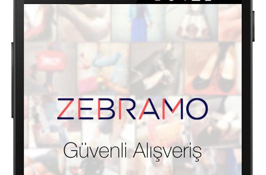 Zebramo Ekran Görüntüleri - 4