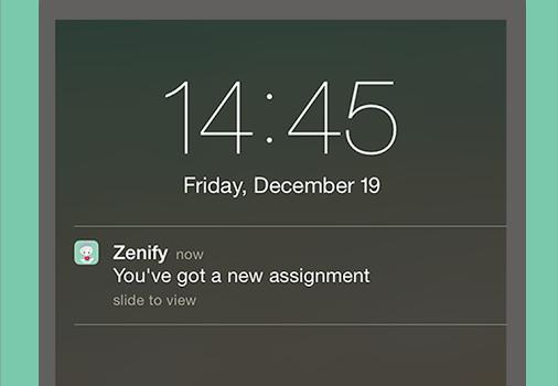 Zenify Ekran Görüntüleri - 2