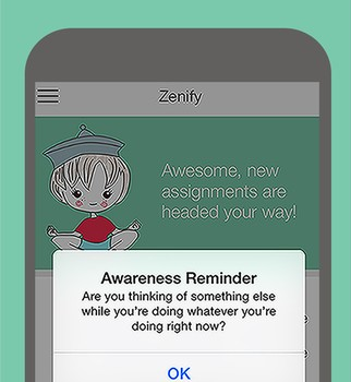 Zenify Ekran Görüntüleri - 3